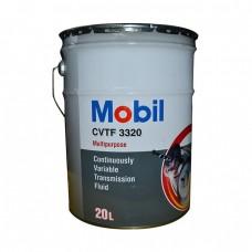 Жидкость для CVT SUZUKI CVT-F 3320 (20л)