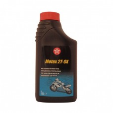 Моторное масло TEXACO Motex 2T-SX (1л)