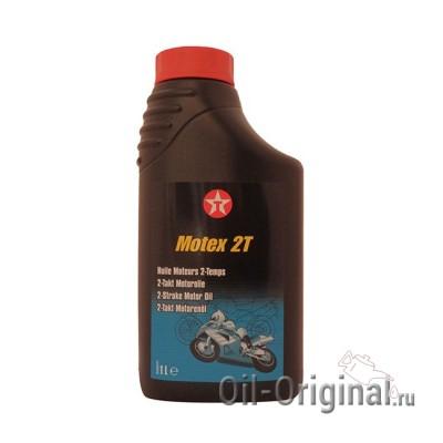 Моторное масло TEXACO Motex 2T (1л)