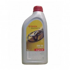 Моторное масло TOYOTA Engine Oil Synthetic 0W-30 SL/CF (1л)