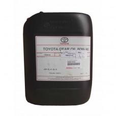 Трансмиссионное масло TOYOTA GL-4/5 80W-90 (20л)