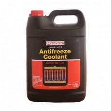 Антифриз TOYOTA LongLife Antifreeze Coolant (3,78л)