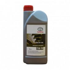 Трансмиссионное масло TOYOTA GL-4/5 75W-90 (1л)