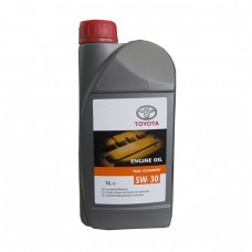 Моторное масло TOYOTA Engine Oil Fuel Economy 5W-30 SJ (1л)