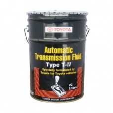 Жидкость для АКПП TOYOTA ATF Type T-4 (20л)
