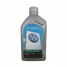 Моторное масло VAPSOIL Volkswagen 505 01 5W-30 (1л)