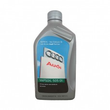 Моторное масло VAPSOIL Audi 505 01 5W-30 (1л)