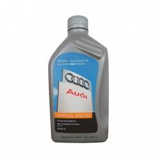 Моторное масло VAPSOIL Audi 502 00 5W-40 (1л)