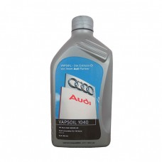 Моторное масло VAPSOIL Audi 10W-40 (1л)