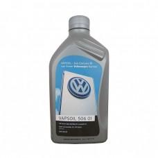 Моторное масло VAPSOIL Volkswagen 506 01 0W-30 (1л)
