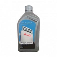 Моторное масло VAPSOIL Audi 506 01 0W-30 (1л)