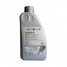Моторное масло VOLKSWAGEN LongLife 2 0W-30 (1л)