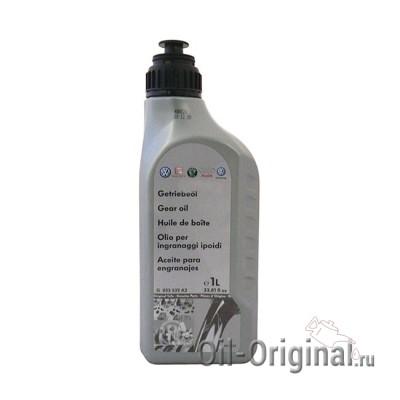 Трансмиссионное масло VOLKSWAGEN G055 532 (1л)