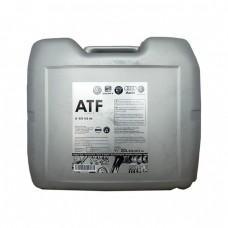 Жидкость для АКПП VOLKSWAGEN ATF G052 162 (20л)