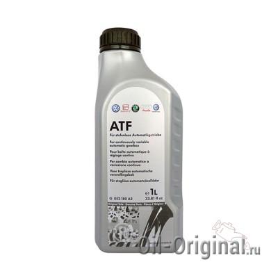 Жидкость для АКПП VOLKSWAGEN ATF G052 180 (1л)