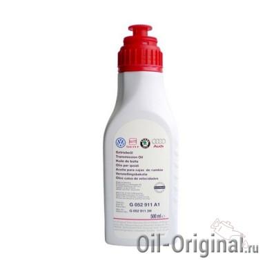 Трансмиссионное масло VOLKSWAGEN G052 911 (0,5л)