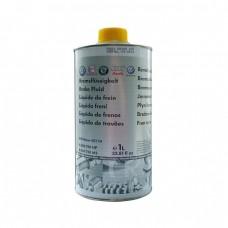 Тормозная жидкость VOLKSWAGEN Brake Fluid 501 14 (1л)