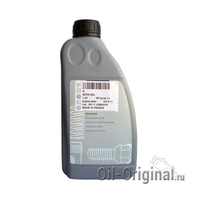 Трансмиссионное масло VOLKSWAGEN 0B7 Crafter G009 317 (1л)