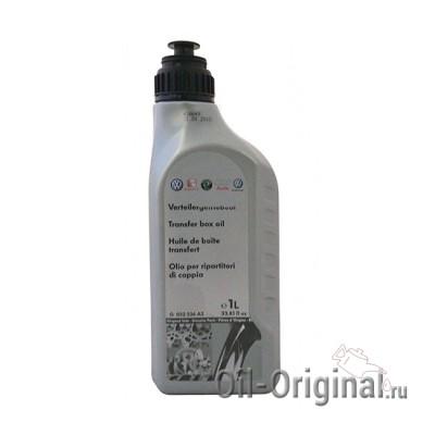 Трансмиссионное масло VOLKSWAGEN G052 536 (1л)