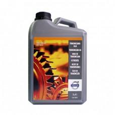 Трансмиссионное масло VOLVO 75W-80 GL-5 (3,4л)