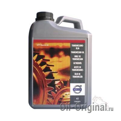 Жидкость для АКПП VOLVO ATF DEXRON 3 (4л)