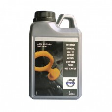 Моторное масло VOLVO Engine Oil 5W-40 SL/CF (1л)