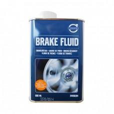 Тормозная жидкость VOLVO DOT-4 Brake Fluid (0,8л)