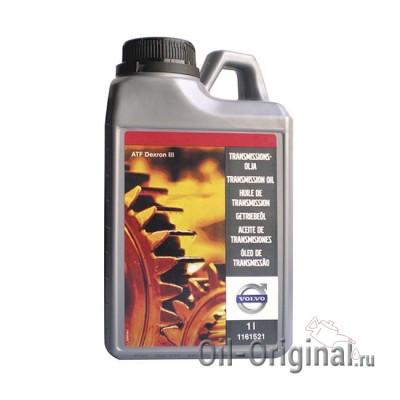 Жидкость для АКПП VOLVO ATF DEXRON 3 (1л)