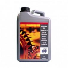 Жидкость для АКПП VOLVO ATF V70 (4л)