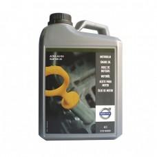 Моторное масло VOLVO Engine Oil 5W-30 (4л)