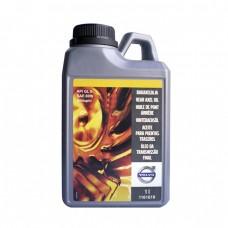 Трансмиссионное масло VOLVO 80W LS GL-5 (1л)