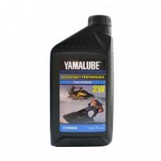 Моторное масло YAMALUBE 2W (0,946 л)