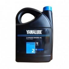 Моторное масло YAMALUBE 2 Stroke Engine Oil (5л)