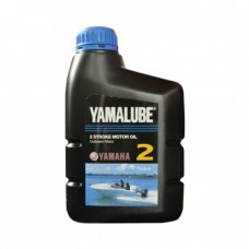 Моторное масло YAMALUBE 2 Stroke Motor Oil (1л)