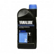 Моторное масло YAMALUBE 2 Stroke Engine Oil (1л)