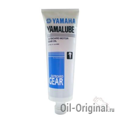 Трансмиссионное масло YAMALUBE Gear GL-4 SAE90 (0,35л)