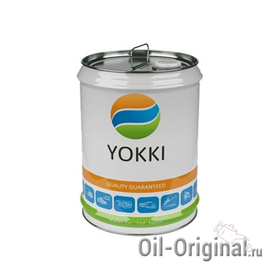 Моторное масло YOKKI Experience 5W-40 SN/CF (20л)