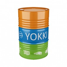 Моторное масло YOKKI 5W-40 SN/CF (200л)