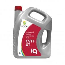 Жидкость для CVT YOKKI CVTF XT (4л)