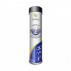 Смазка YOKKI NLGI EP 2 на основе литиевого комплекса (0,4 кг)