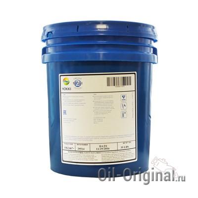 Смазка YOKKI NLGI EP 2 на основе литиевого комплекса (17,5 кг)