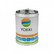 Трансмиссионное масло YOKKI Gear Oil 80W-90 GL-5 (20л)