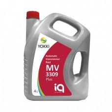Жидкость для АКПП YOKKI IQ ATF MV 3309plus (4л)