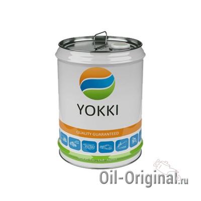 Трансмиссионное масло YOKKI Gear Oil 75W-90 GL-4 (20л)