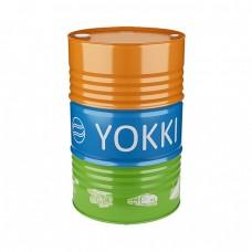 Моторное масло YOKKI 10W-40 SN/CF (200л)