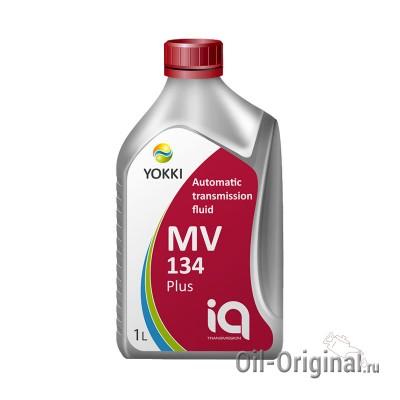 Жидкость для АКПП YOKKI IQ ATF MV 134plus (1л)