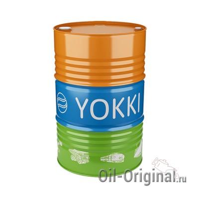 Моторное масло YOKKI Premium 5W-40 SM/CF (200л)